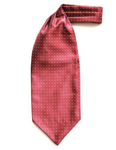 Cravata Ascot; 80 lei