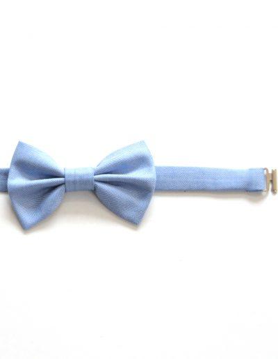 Papion textura herringbone; L11cm*l7cm; 50 lei
