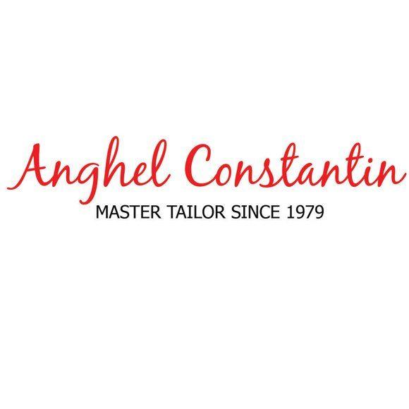 Anghel Constantin Tailoring